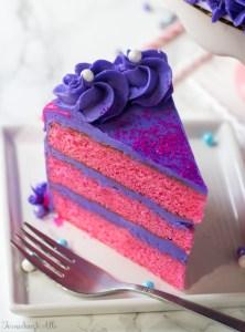 pink-velvet-birthday-cake