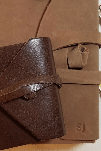 Central Crafts Notebook [review]