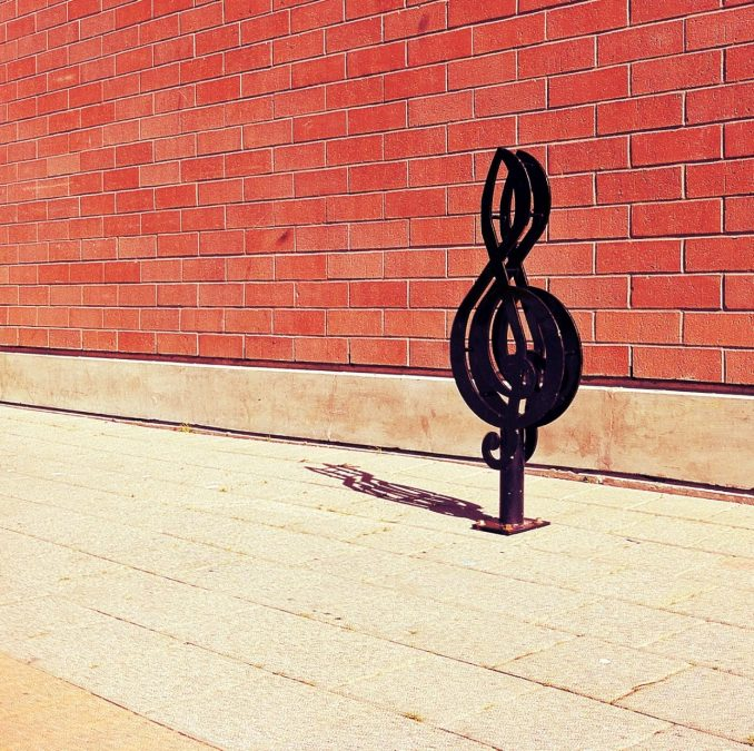 Music as a Teaching