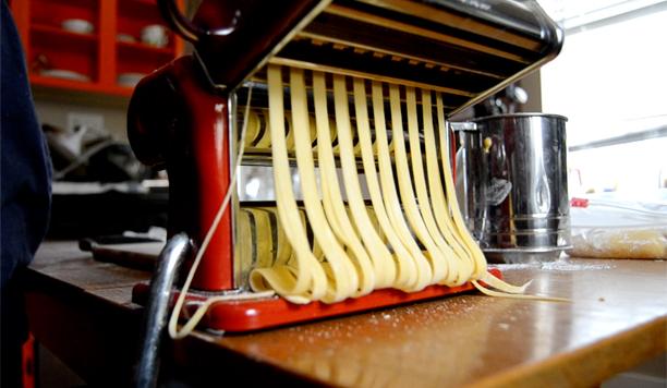Handmade Pasta on Skillshare