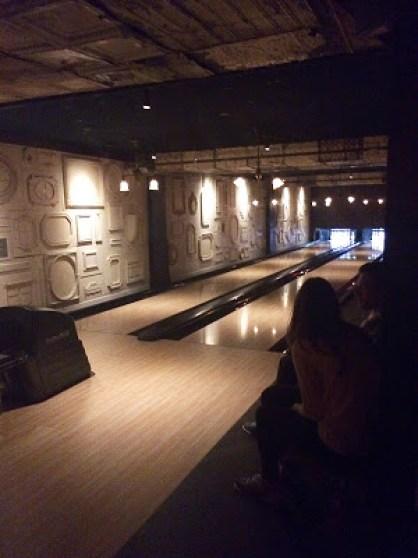 bowling Harp&Crown