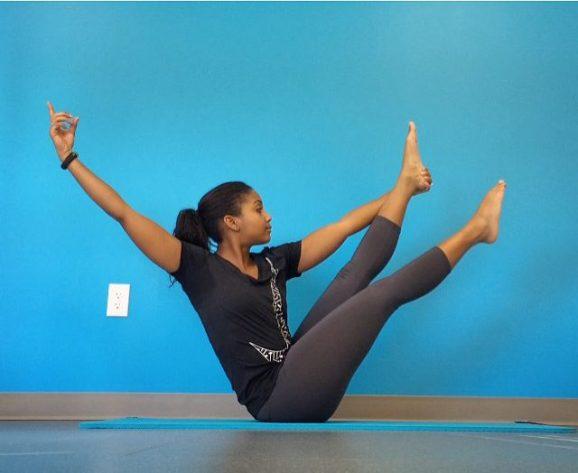Reebook Leggings Workout