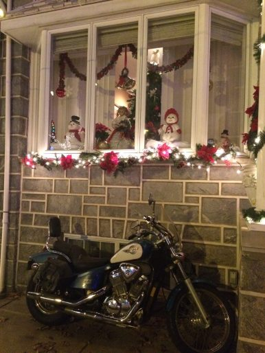 smedley street window