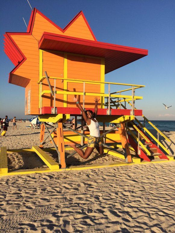 Miami Beach Weekend