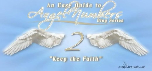 Angel Number 2: Keep the Faith