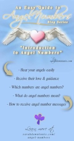An Easy Guide To Angel Numbers Introduction By Sarahdawntunis Com