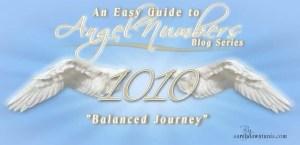 Angel Number 1010: Balanced Journey