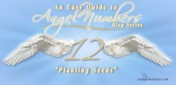 Angel Number 12: Planting Seeds