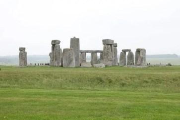 Stonehenge many people visit Stonehenge during the Winter Solstice