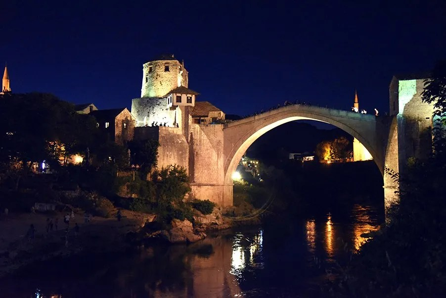 The best things to see and do in Mostar | Bosnia and Herzegovina