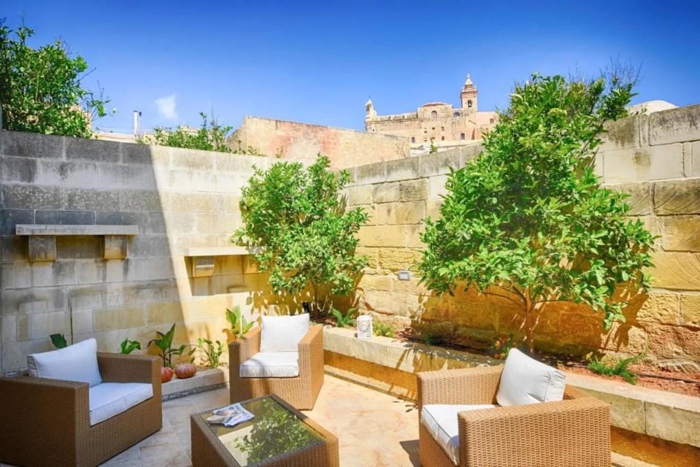 Casa Gemelli boutique Guesthouse Gozo
