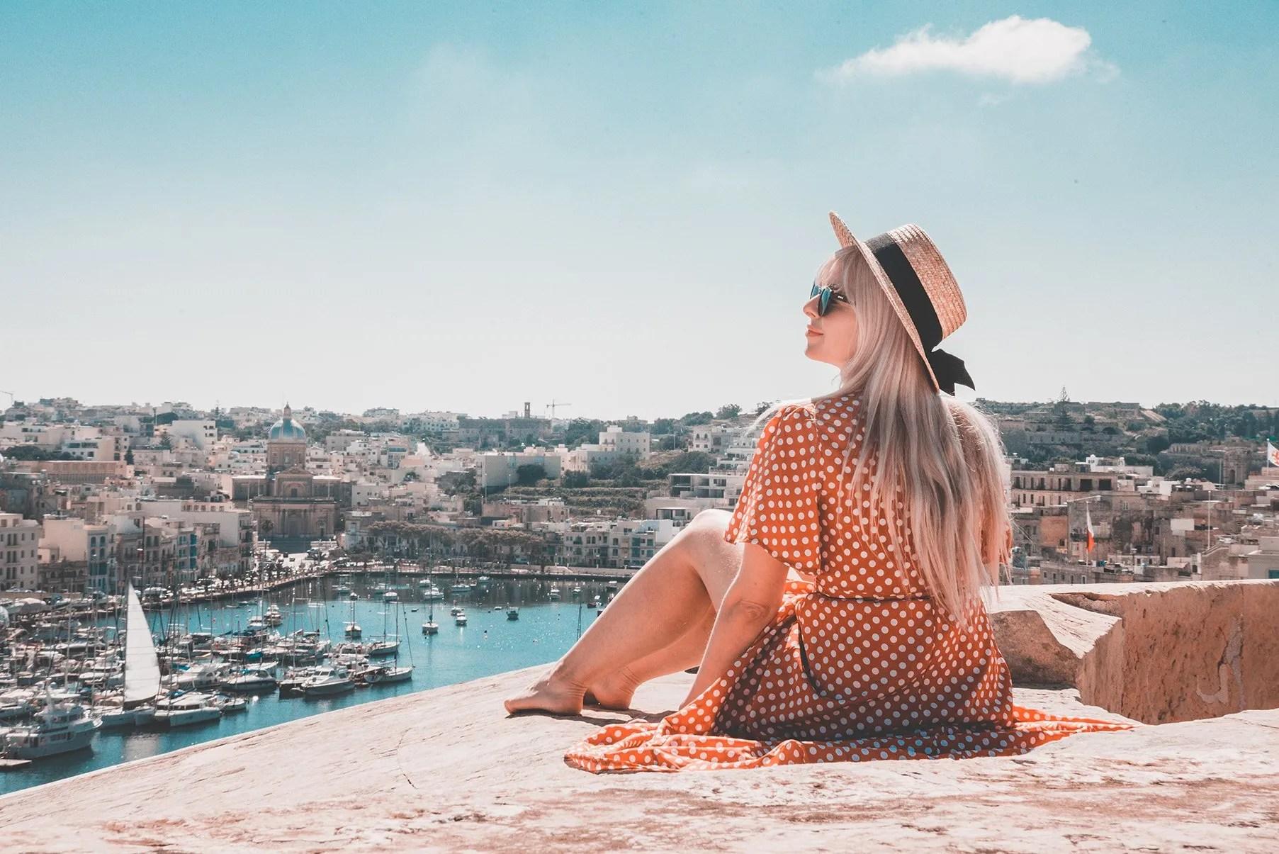10 onvergetelijke must-do's in Valletta | Malta