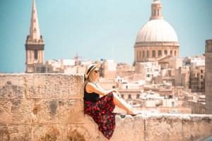 De beste Valletta bezienswaardigheden in één dag | Malta