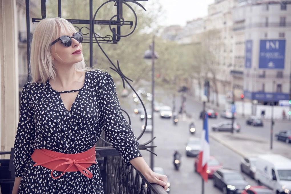 Verblijven in Hotel Champs-Elysées Friedland**** | Parijs | Frankrijk