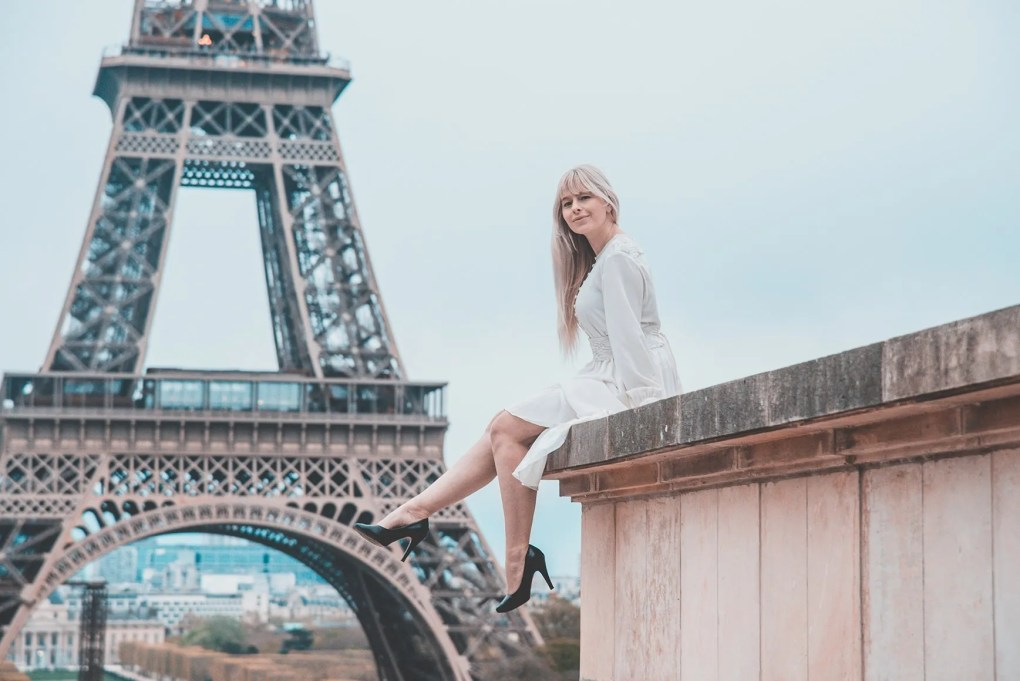 The 6 best photo locations to shoot the Eiffel tower | Paris | France