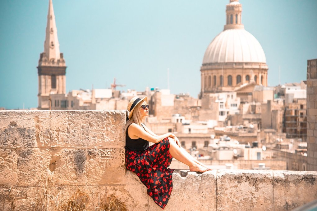 How to spend one day in Valletta