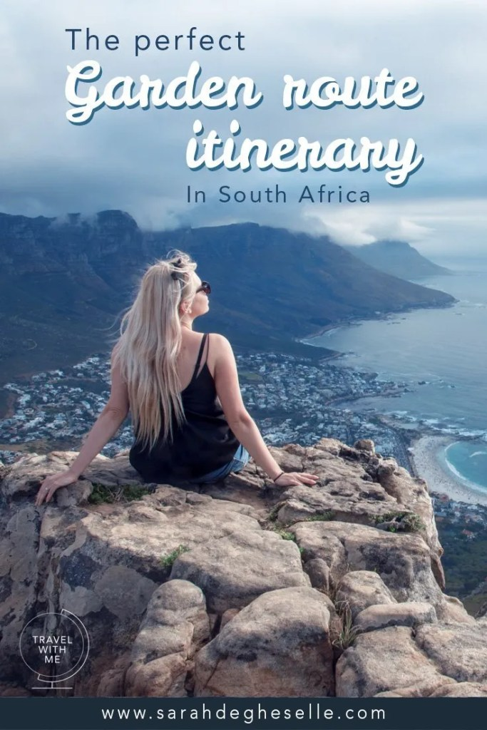 The perfect Garden Route itinerary In South Africa