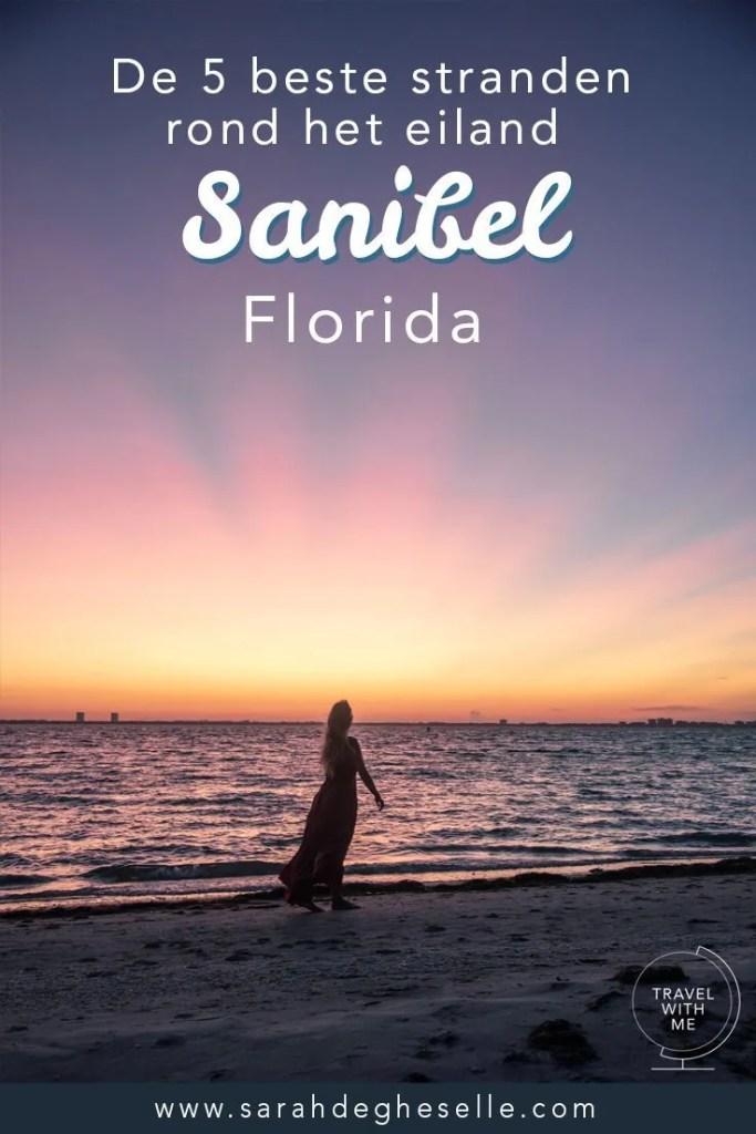 The 5 best beaches around the island of Sanibel | Florida | USA