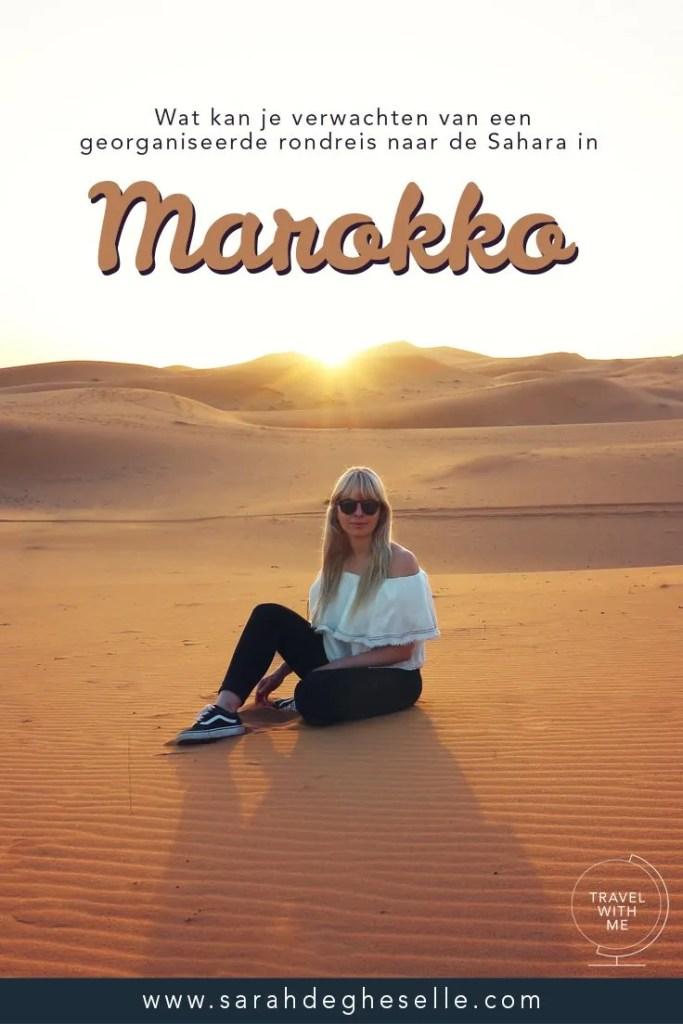 Wat kan je verwachten van een woestijn trip in Marokko?