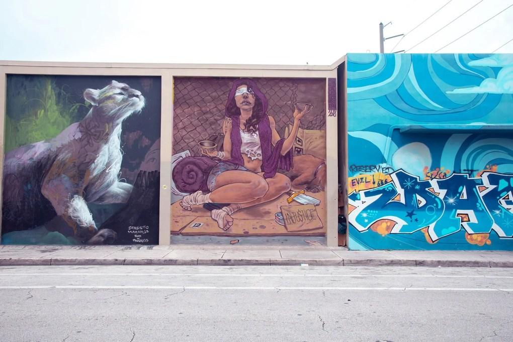 Wynwood Miami | USA