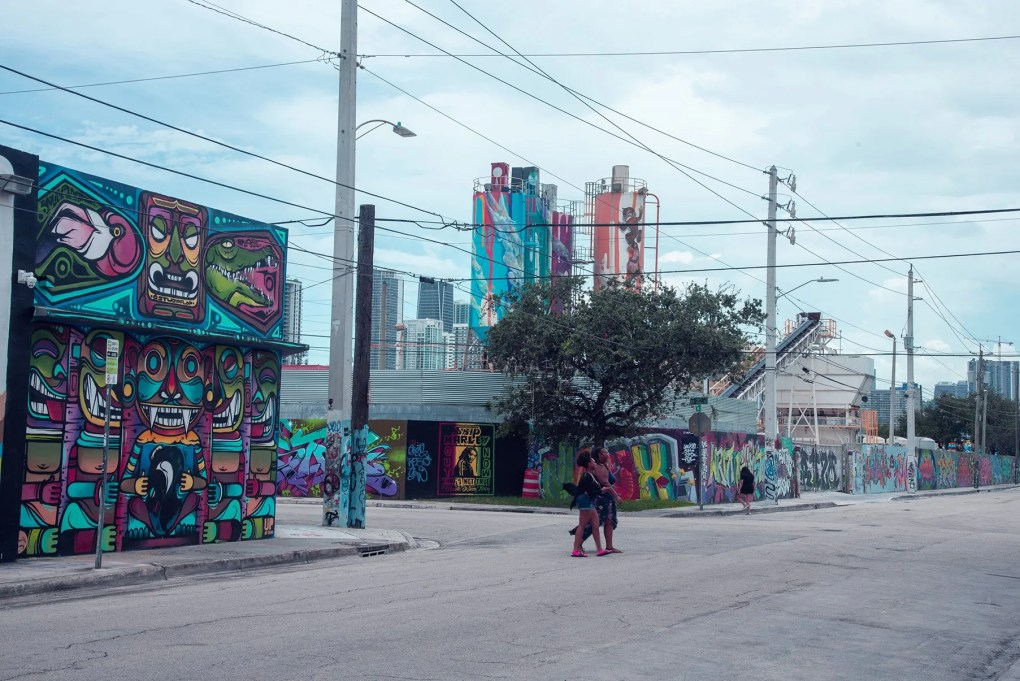 Wynwood Miami | USA