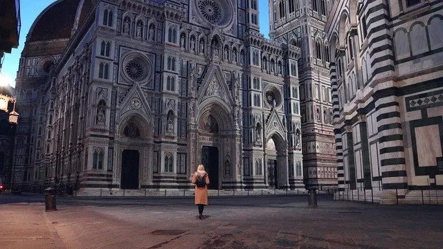 Firenze - Florence | Travel with Me by Sarah De Gheselle