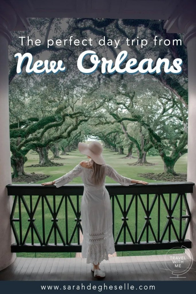 The perfect day trip from New Orleans | USA