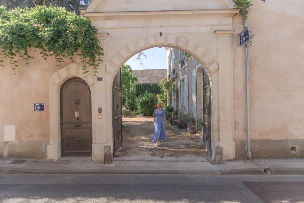 05 Grand Rue, Le Lude, Vallée du Loir