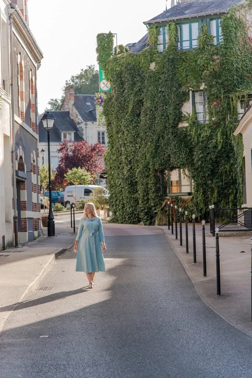 la Chartre-sur-le-Loir, Vallée du Loir