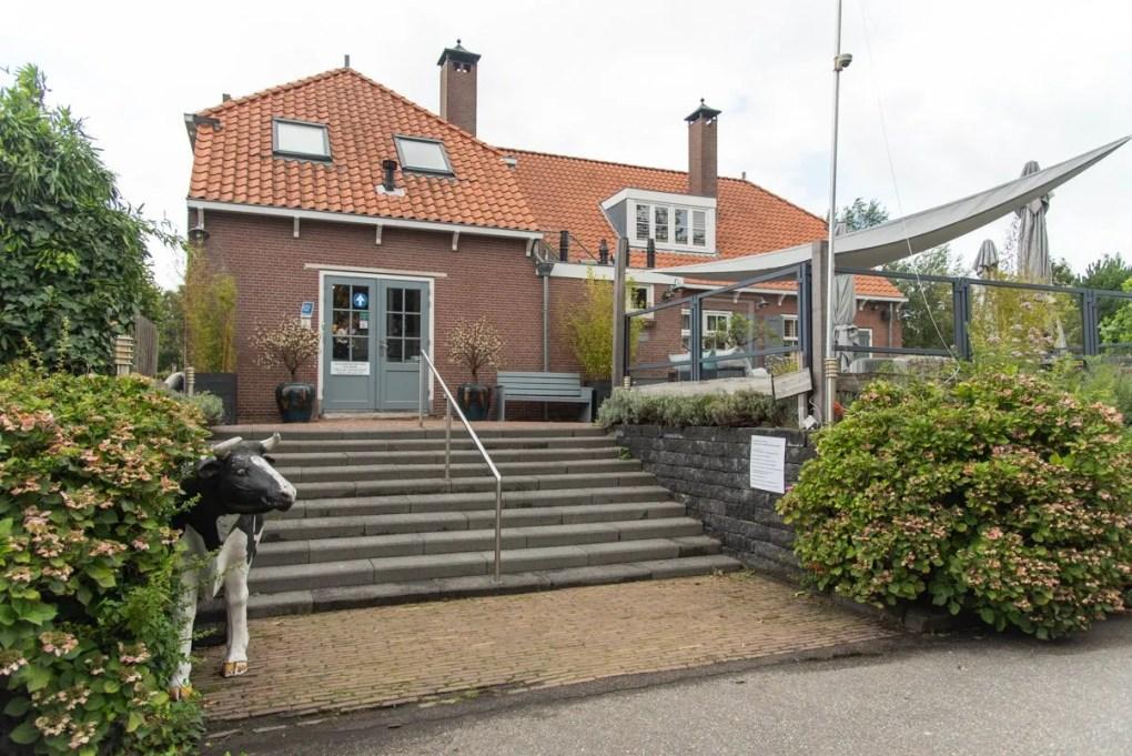 De Landbouw, Wassenaar, The Netherlands
