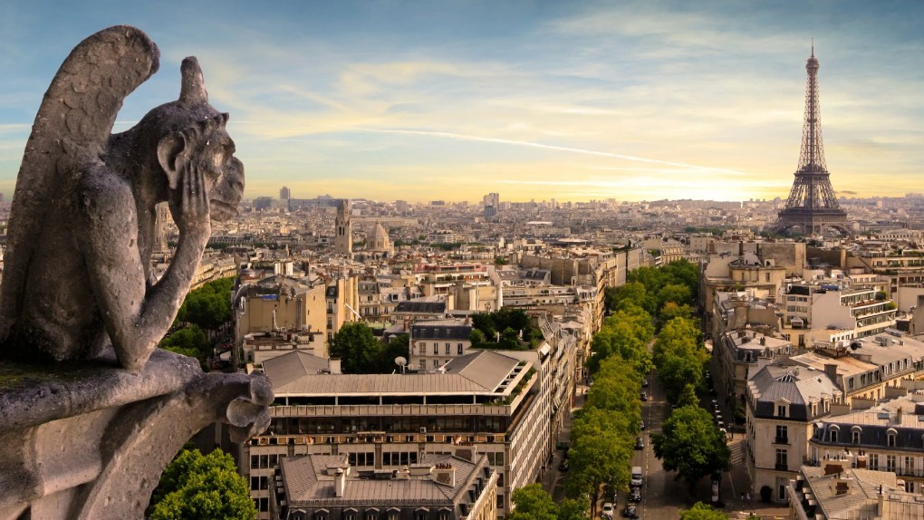 Visiting Paris for the first time: The ultimate beginners guide to Paris