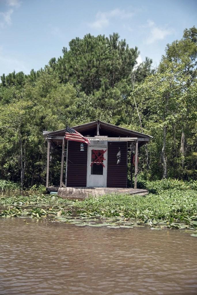 Cayun Encounters Louisiana