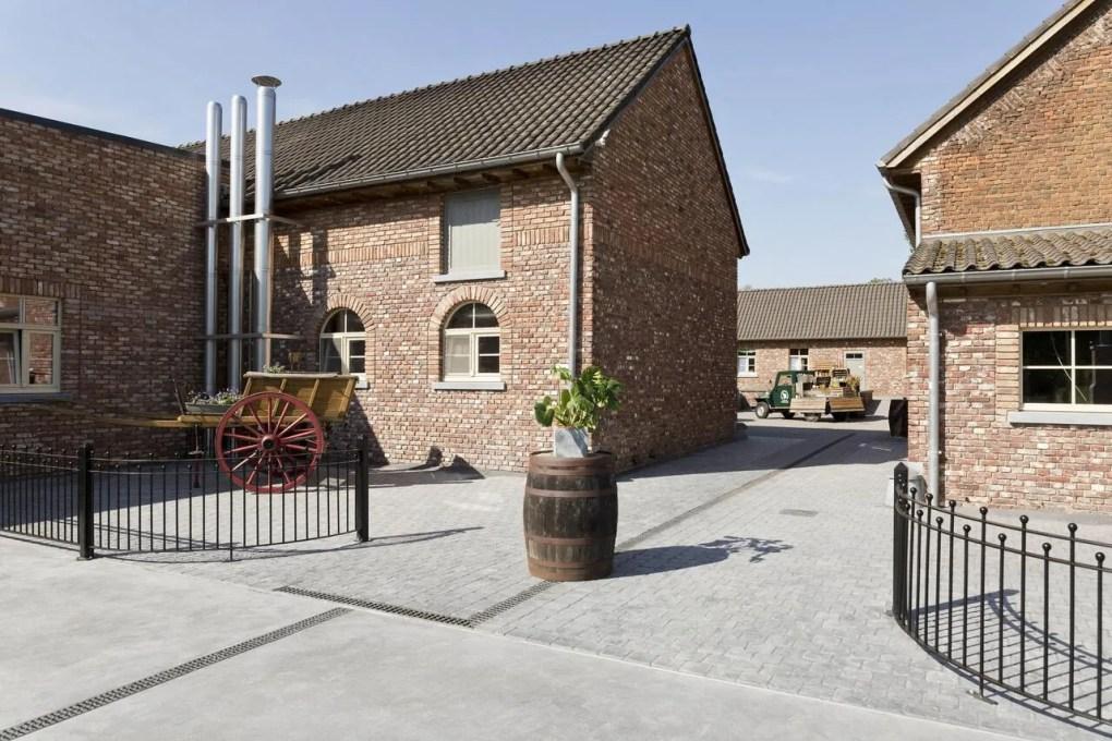 Craywinckelhof Streekbelevingscentrum in Lubbeek