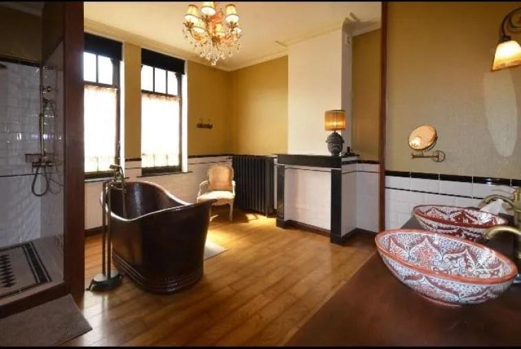 hotel Clementine in Kruishoutem