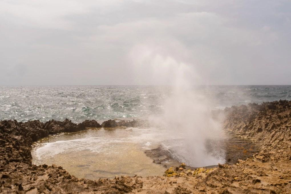 Boca Patrick Curaçao