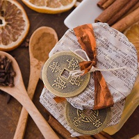 Orange Spice Wassail Soap