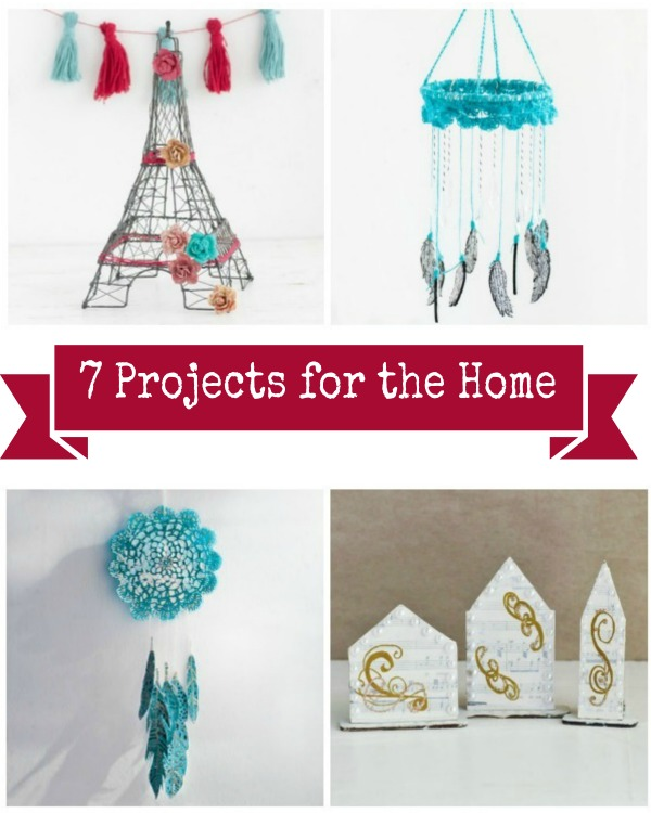 7 Projects for the Home