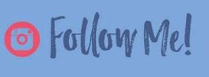 Instagram Follow Me Button
