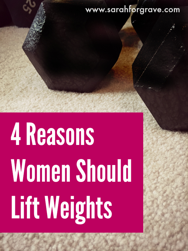 4-reasons-women-should-lift-weights