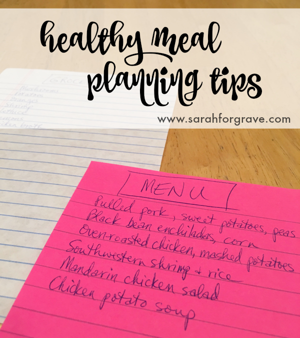 healthy-meal-planning-tips