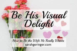 God created you to be a beautiful gift for your husband.#marriage
