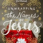 A great family devotional resource for Advent.