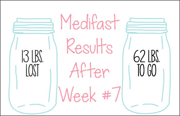 medifastweek7