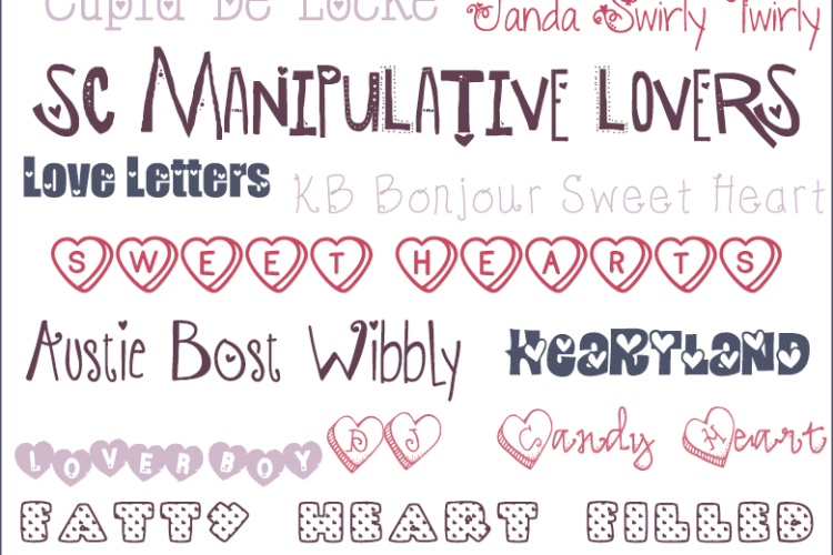 Free Fonts Archives Sarah Halstead
