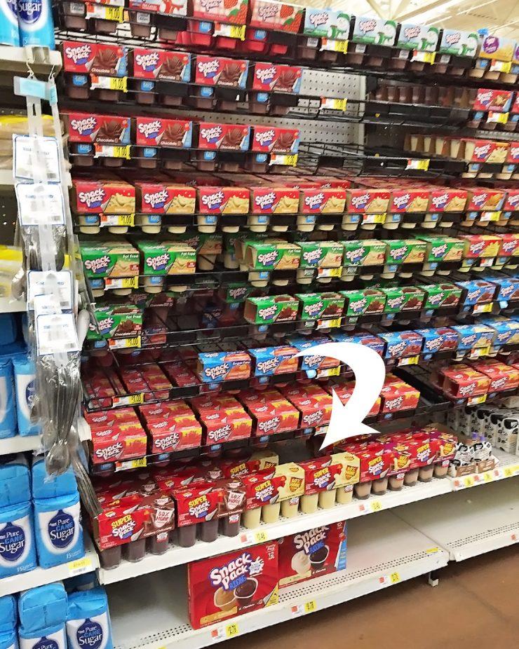 Shop Banana Pudding Cups | #SnackPackMixins #CollectiveBias #ad