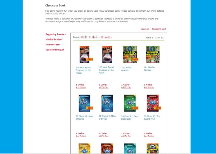 Summer Reading Log + Earn Free Books | #ad #CollectiveBias #Back2SchoolReady