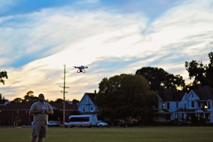 Kenny-Quadcopter