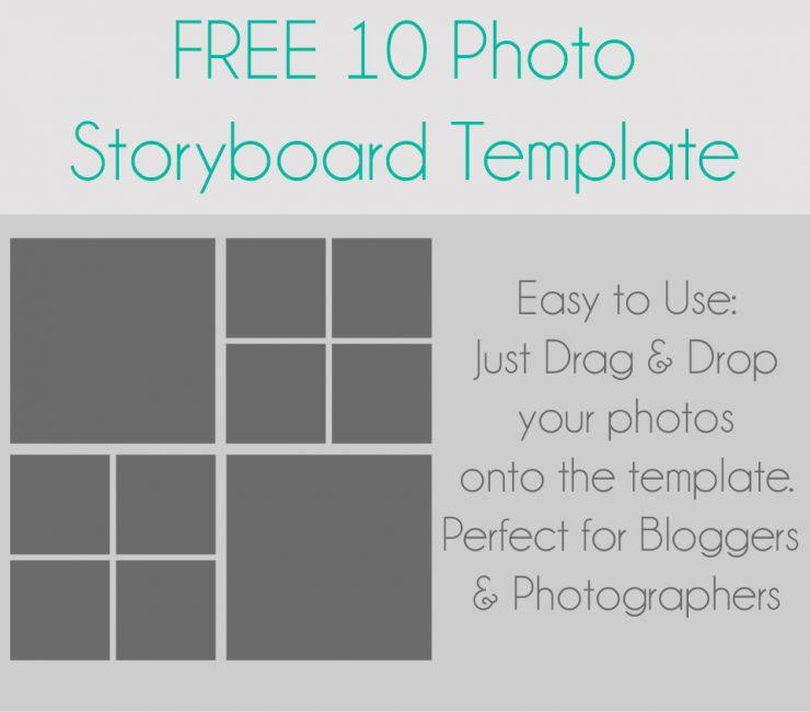 free10photostoryboard