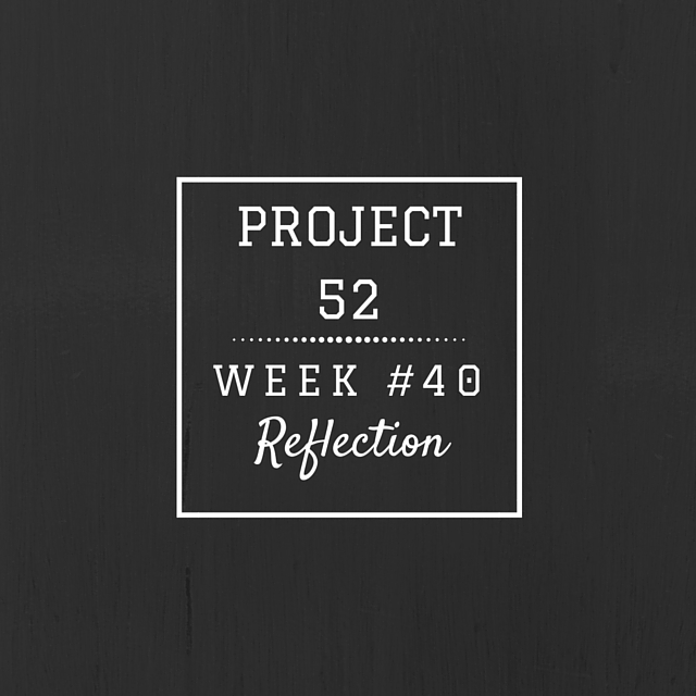 Project52week40
