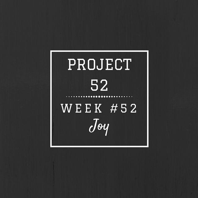 Project52week52